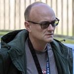 Zakażony koronawirusem doradca Johnsona złamał zakaz podróży