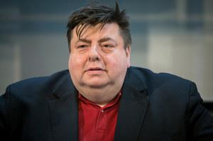 Zakażony koronawirusem dziennikarz Piotr Semka pod respiratorem