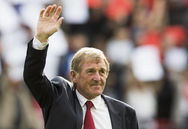 Zakażony koronawirusem Szkot Kenny Dalglish, jeden z najlepszych piłkarzy w historii Liverpoolu, po trzech dniach opuścił szpital / MARK ROBINSON /PAP/EPA