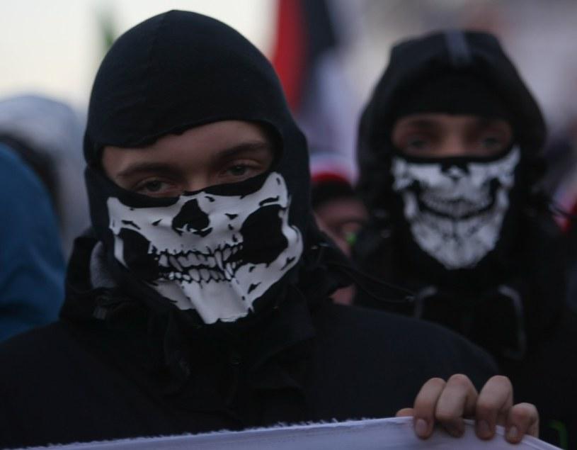 Zakazu zasłaniania twarzy na razie nie będzie /Michał Dyjuk /Reporter