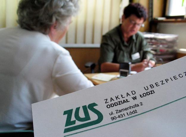 Zakład domaga się od emerytów zwrotu już wypłaconych świadczeń, fot. Adam Słowikowski /Reporter