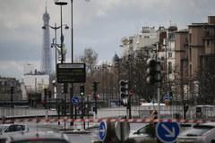 Zakładnicy wzięci w sklepie koszernym na wschodzie Paryża