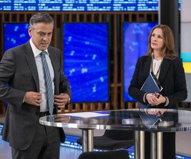 """""""Zakładnik z Wall Street"""" [recenzja]: Clooney i Roberts rządzą telewizją"""