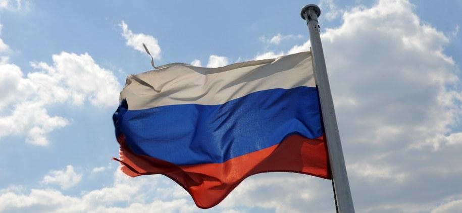 Zakładnikami antyamerykańskiej paranoi w Rosji stały się także... dzieci /DPA/Uwe Zucchi /PAP/EPA