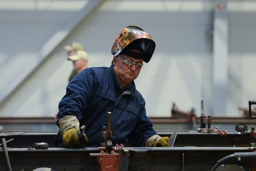 Zakłady w Wieluniu wstrzymują produkcję /    Adam STASKIEWICZ /East News