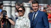 Zakochani Beckhamowie na rodzinnych wakacjach