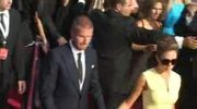 Zakochani Beckhamowie
