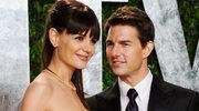 Zakochany bez pamięci Tom Cruise