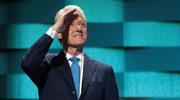 Zakochany Bill Clinton