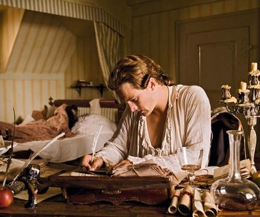 """""""Zakochany Goethe"""""""