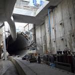 Zakończenie drążenia tunelu w Świnoujściu - w czwartek