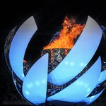 Zakończenie igrzysk paraolimpijskich! Przepiękna ceremonia