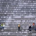 Zakończono budowę polskiego stadionu-widmo