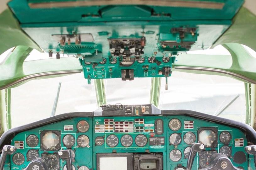 Zakończono testy bezzałogowego samolotu towarowego /123RF/PICSEL