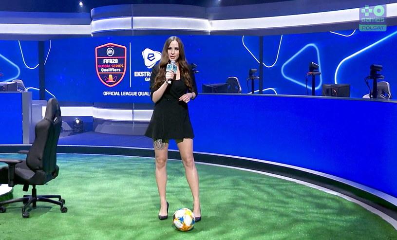 Zakończonono zimową rundę Ekstraklasy Games - całość można było oglądać na kanale Twitch polsatgames /materiały prasowe
