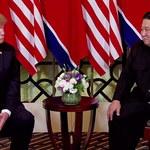 """Zakończył się pierwszy dzień szczytu Trump-Kim. """"Wiele spraw zostanie rozwiązanych"""""""