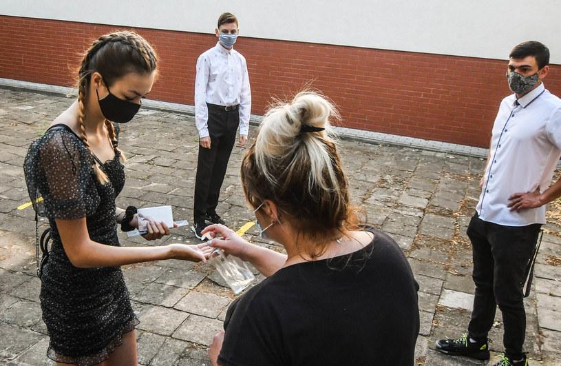 Zakończył się tegoroczny egzamin ósmoklasisty /FOT.DARIUSZ BLOCH/POLSKA PRESS/GALLO IMAGES /Getty Images