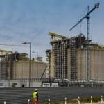 Zakończyła się budowa gazoportu w Świnoujściu