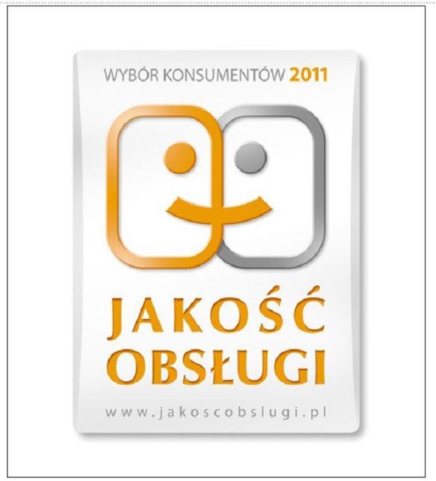 Zakończyła się IV edycja Programu Jakość Obsługi /INTERIA.PL