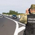 Zakończyły się kontrole na wewnętrznej granicy UE