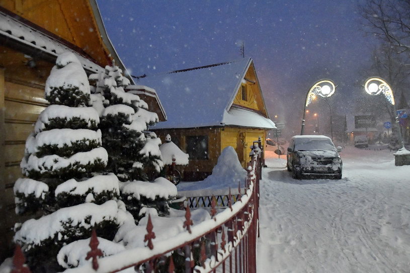 Zakopane, 04.02.2020 /Fot. Pawel Murzyn /East News