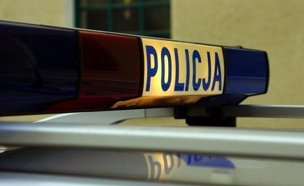 Zakopane: Atak z użyciem noża. Jedna osoba zginęła