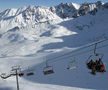 Zakopane, Białka i Karpacz polecają się na narty