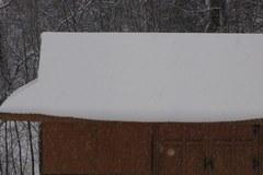 Zakopane przykryte śnieżną kołdrą