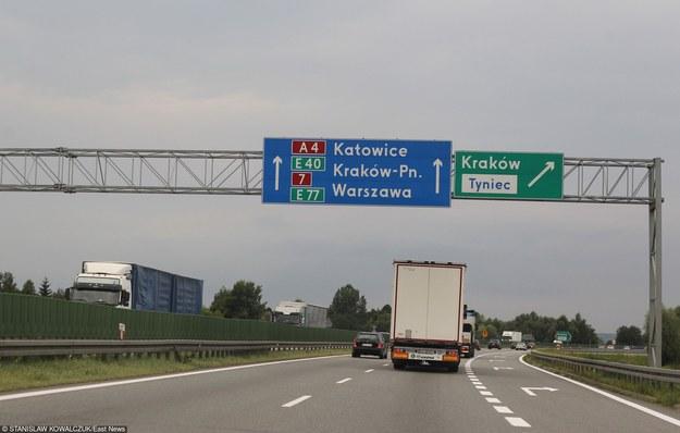 Zakopianka / zdj. ilustracyjne /Stanisław  Kowalczuk /East News