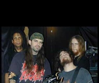 """""""Zakręcony Metal"""" Blastmasters"""