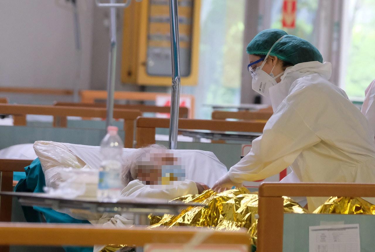 Zakrzepica istotną przyczyną zgonów chorych na COVID-19