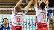 Zaksa Kędzierzyn-Koźle poza podium w siatkarskiej Lidze Mistrzów