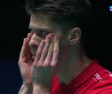 ZAKSA - Trentino. Mecz ZAKSA - Trentino w finale Ligi Mistrzów opóźniony! Wszystko przez problem z kamerami (POLSAT SPORT). Wideo