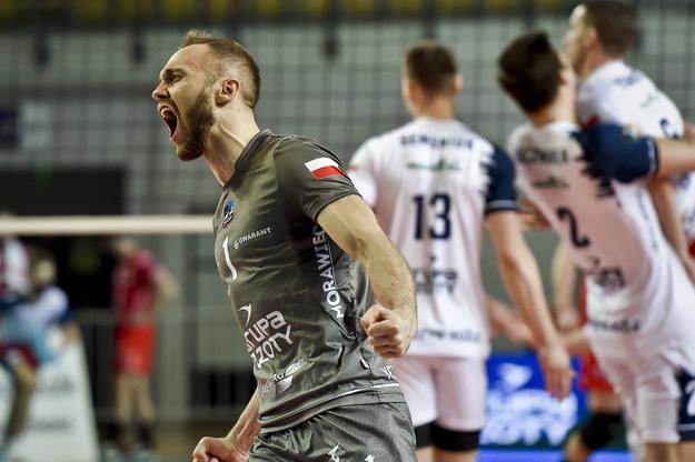 ZAKSA zagra w półfinale Ligi Mistrzów /CEV.eu /