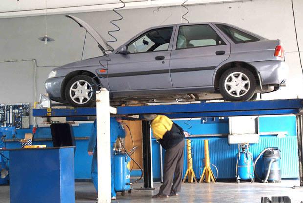 Zakup auta używanego należy zawsze poprzedzić szczegółowymi oględzinami w serwisie / kliknij. /INTERIA.PL