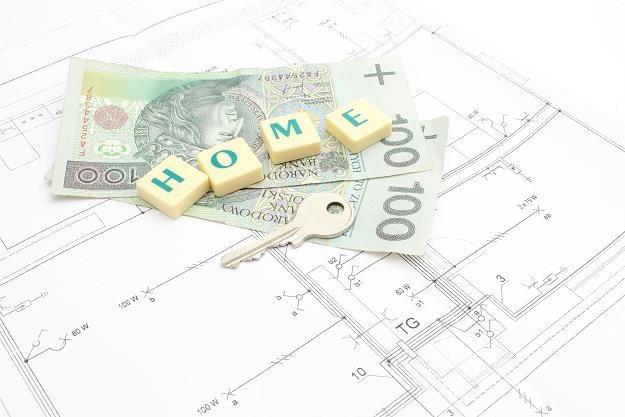 Zakup mieszkania na kredyt jeszcze nigdy nie był tak tani, jak dziś /©123RF/PICSEL