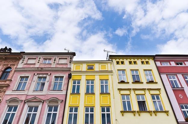 Zakup mieszkania w kamienicy wiąże się z ryzykiem /©123RF/PICSEL
