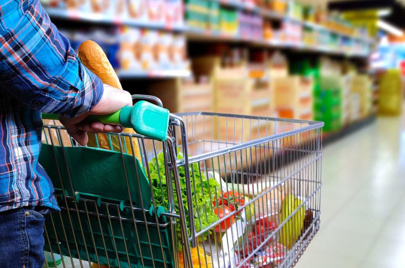 Zakupy rób z głową! Wydasz mniej i nie zmarnujesz żywnosci /123RF/PICSEL