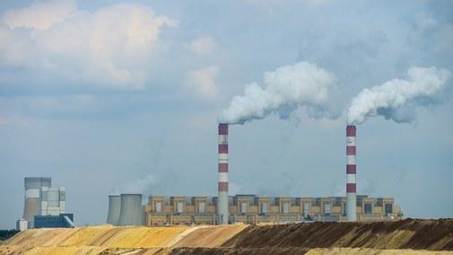 Zalało największą elektrownie węglową w Europie. Prąd po 1300 zł/MWh