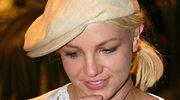 """""""Załamanie"""" Britney Spears"""