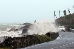 Załamanie pogody w Anglii i Szkocji
