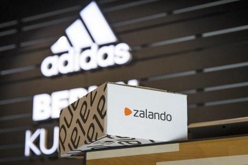 Zalando nawiązuje współpracę ze sklepem stacjonarnym Adidas /materiały prasowe