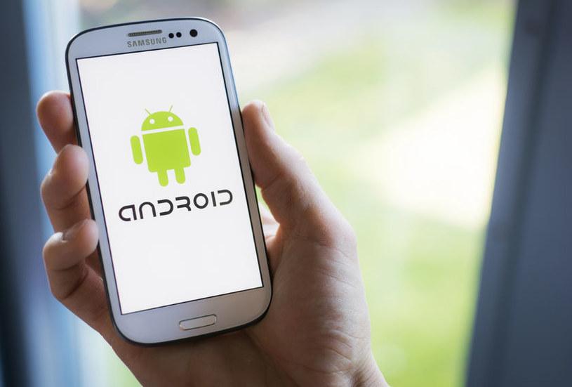 Zaleca się użytkownikom systemu Android przeprowadzanie okresowego skanowania antywirusowego swoich urządzeń /123RF/PICSEL