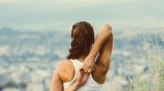 Zalecana minimalna ilość aktywności fizycznej powinna być zwiększona