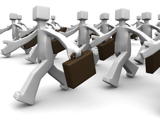 Zalecenia, audyty, ustawa, a nawet prośby premiera nie zmniejszyły liczby pracowników administracji /©123RF/PICSEL