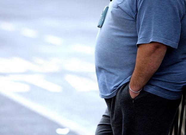 Zaledwie 1 proc. osób otyłych mężczyzn jest zadowolony ze współżycia /© Panthermedia