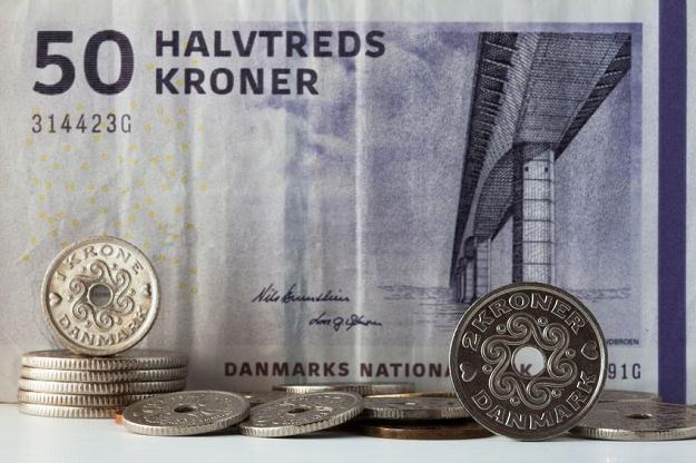 Zaległości podatkowe  Jespera Laustrupa Nielsena wynoszą 168 mln koron /©123RF/PICSEL