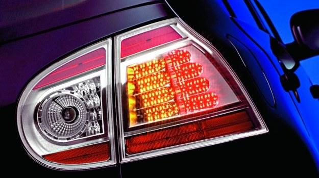 Zaletą LED-ów - poza atrakcyjnym wyglądem - jest wysoka trwałość. /Motor