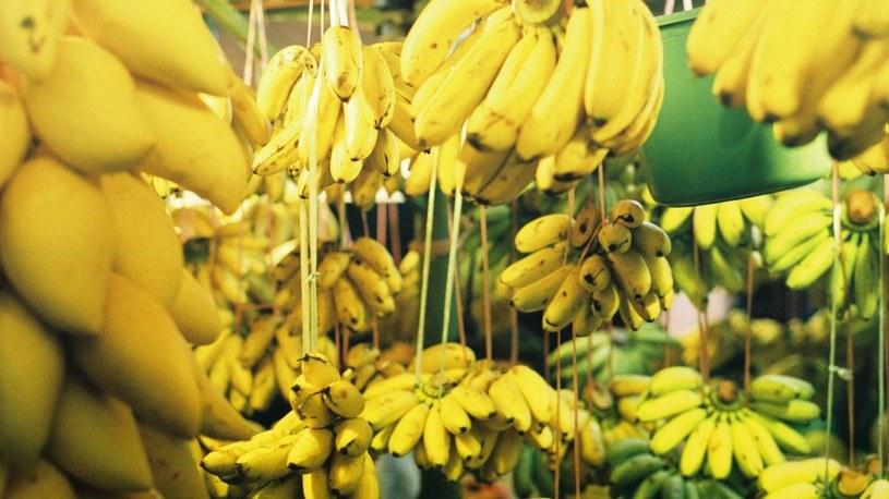 zalety bananów /© Photogenica