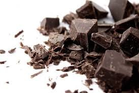 Zalety gorzkiej czekolady /© Photogenica